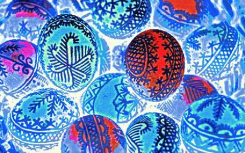 Stonex Wielkanoc