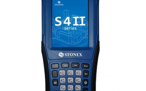 Stonex S4II